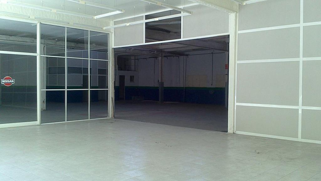 Local comercial en alquiler en Mollet del Vallès - 382762368