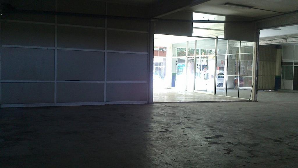 Local comercial en alquiler en Mollet del Vallès - 382762374