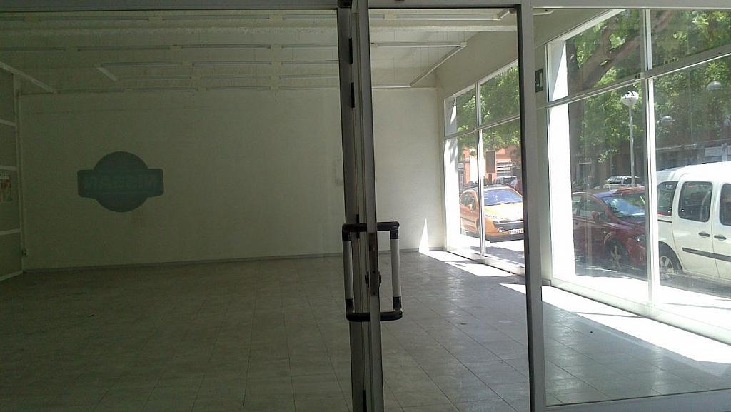 Local comercial en alquiler en Mollet del Vallès - 382762377