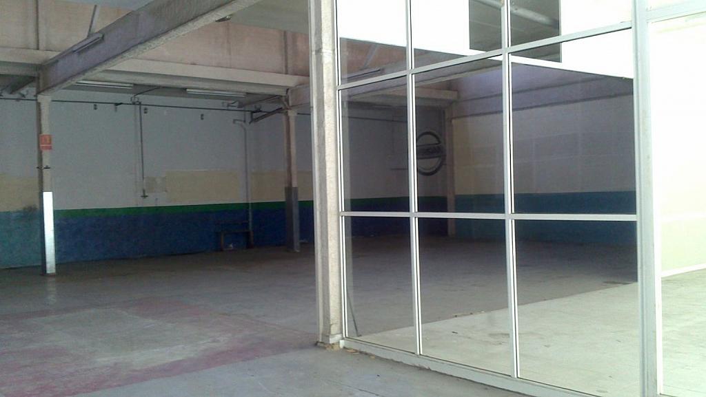 Local comercial en alquiler en Mollet del Vallès - 382762383