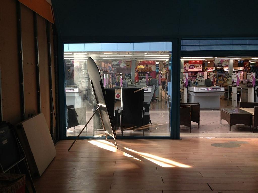 Local comercial en alquiler en Mollet del Vallès - 382761936