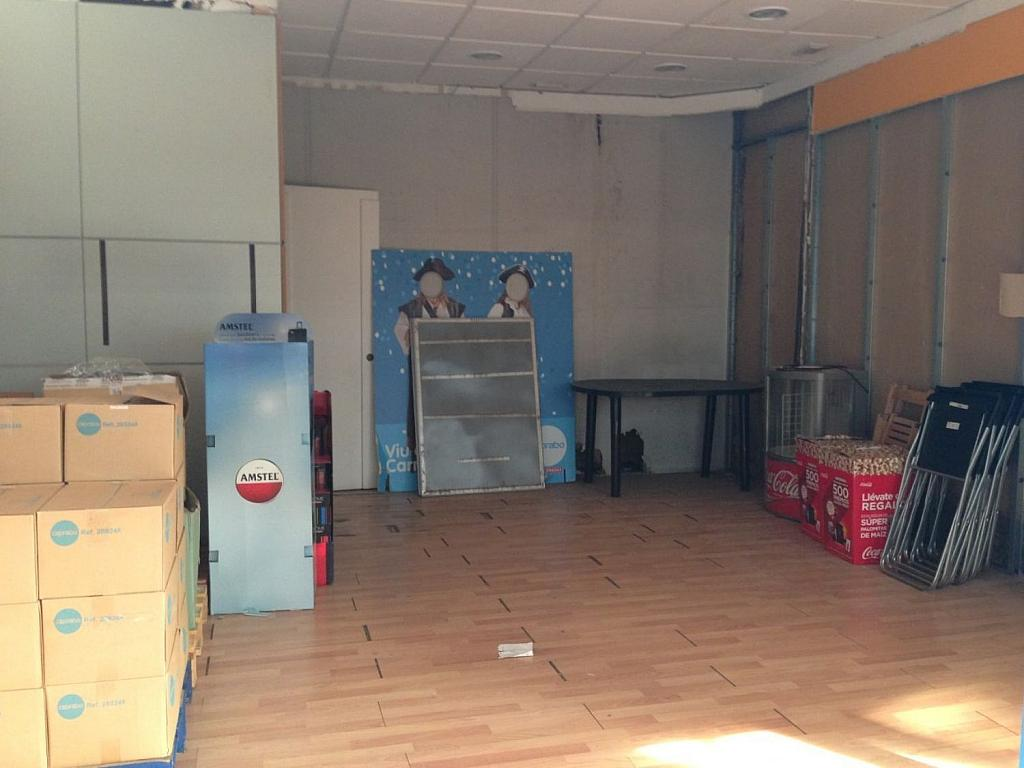 Local comercial en alquiler en Mollet del Vallès - 382761942