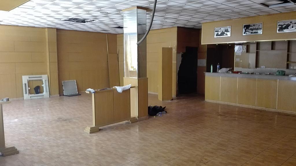 Salón - Local comercial en alquiler en calle Ibiza, Humanes de Madrid - 295389056
