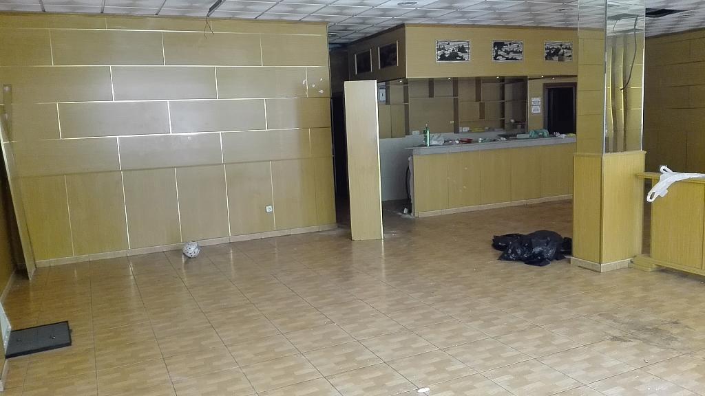 Salón - Local comercial en alquiler en calle Ibiza, Humanes de Madrid - 295389080