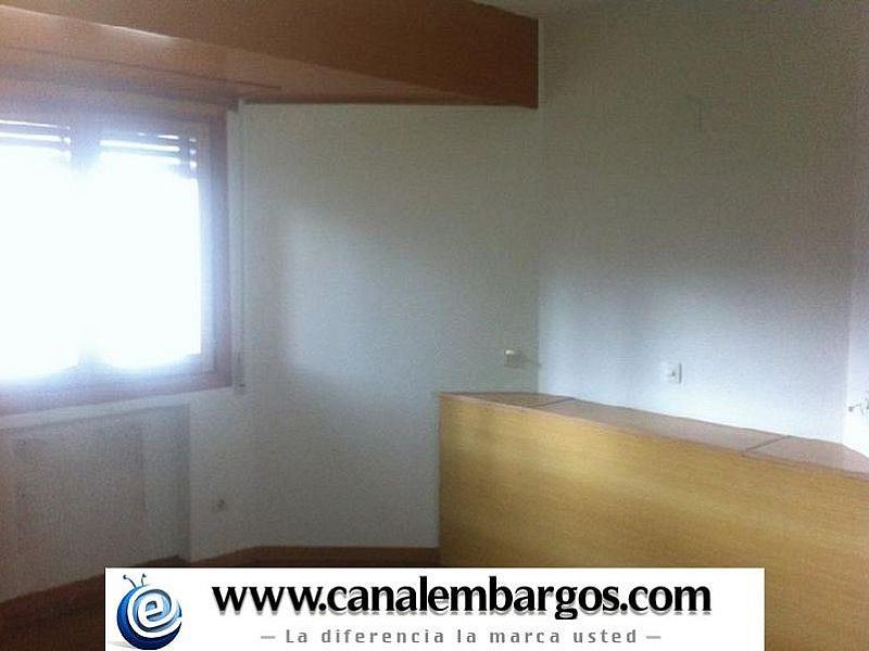 Dormitorio - Piso en alquiler opción compra en calle Portugal a, Angeles de san rafael, los - 201137972