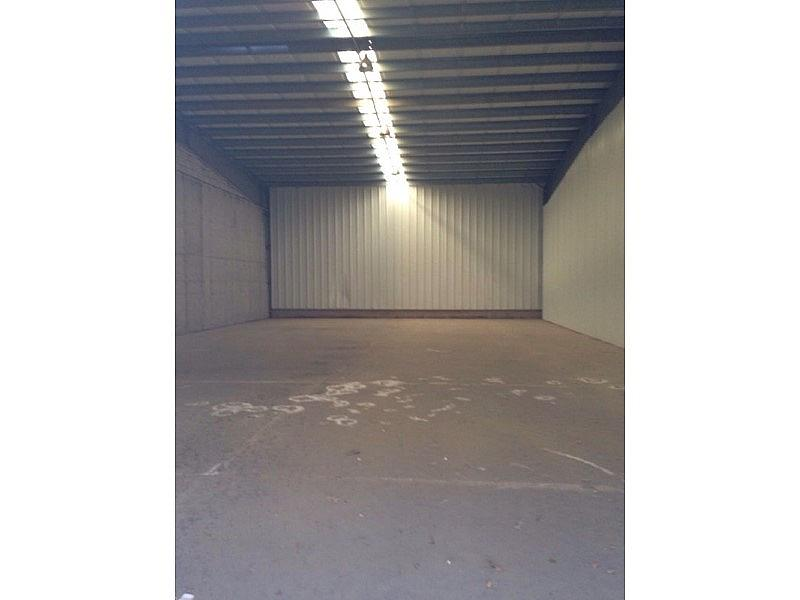 Interior - Nave industrial en alquiler en Valdefresno - 241480371