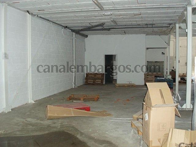 Interior - Nave industrial en alquiler opción compra en calle Carretera Aldea de la Valdoncina, Valverde de la Virgen - 242295885
