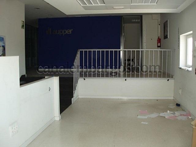 Dependencias - Nave industrial en alquiler opción compra en calle Carretera Aldea de la Valdoncina, Valverde de la Virgen - 242295894
