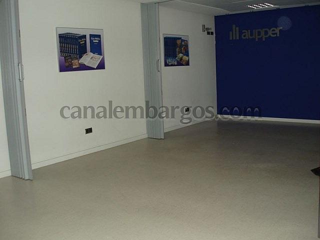 Interior - Nave industrial en alquiler opción compra en calle Carretera Aldea de la Valdoncina, Valverde de la Virgen - 242295903
