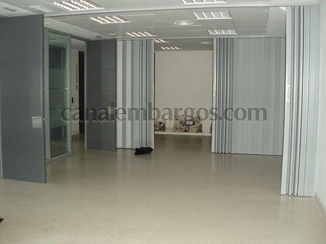 Despachos - Nave industrial en alquiler opción compra en calle Carretera Aldea de la Valdoncina, Valverde de la Virgen - 242295906