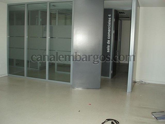Despachos - Nave industrial en alquiler opción compra en calle Carretera Aldea de la Valdoncina, Valverde de la Virgen - 242295909