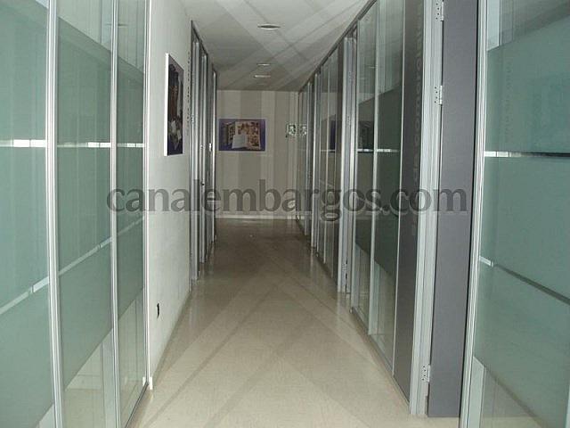 Despachos - Nave industrial en alquiler opción compra en calle Carretera Aldea de la Valdoncina, Valverde de la Virgen - 242295912