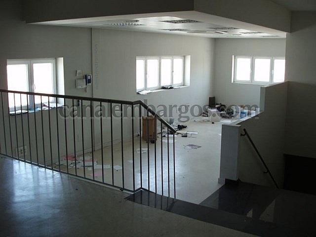 Interior - Nave industrial en alquiler opción compra en calle Carretera Aldea de la Valdoncina, Valverde de la Virgen - 242295924