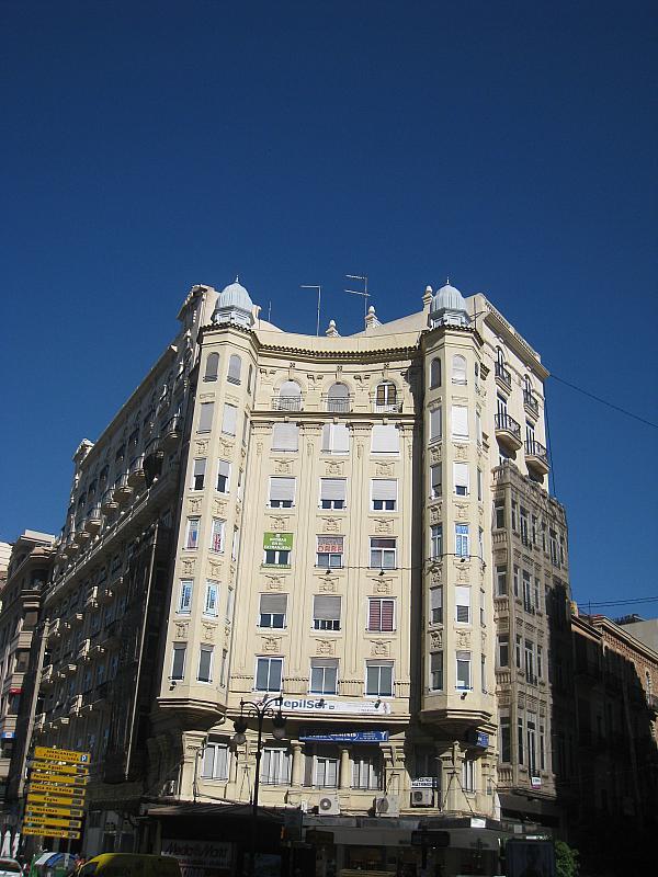 Fachada - Oficina en alquiler en calle Xativa, El Pla del Remei en Valencia - 266098362