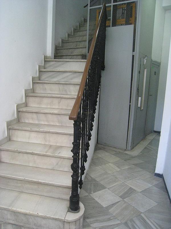 Patio - Oficina en alquiler en calle Xativa, El Pla del Remei en Valencia - 266098369