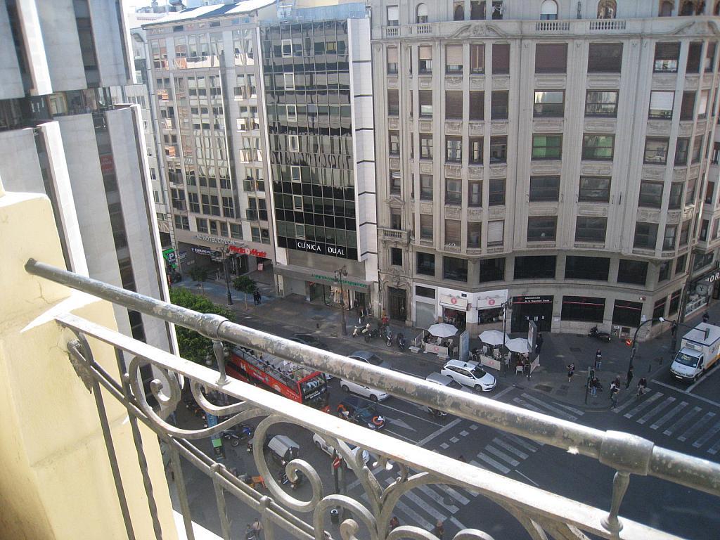 Vistas - Oficina en alquiler en calle Xativa, El Pla del Remei en Valencia - 266098378
