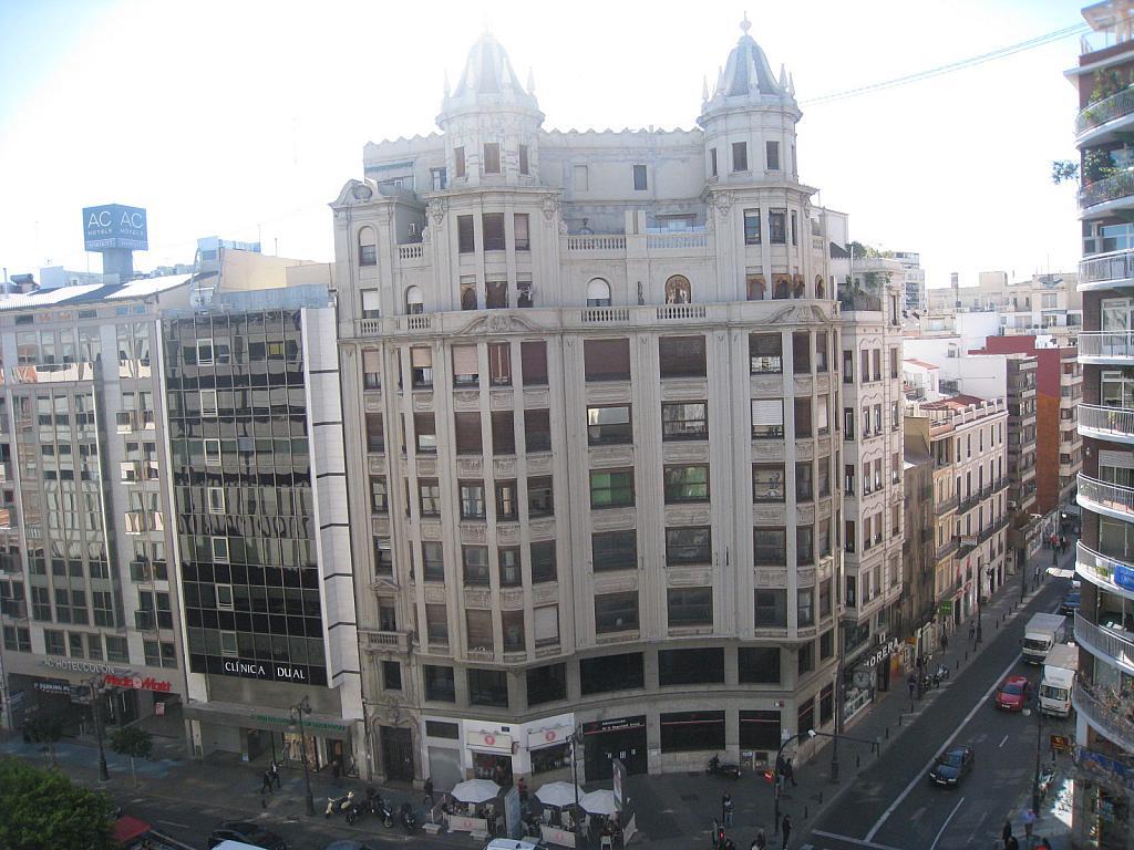 Vistas - Oficina en alquiler en calle Xativa, El Pla del Remei en Valencia - 266098386