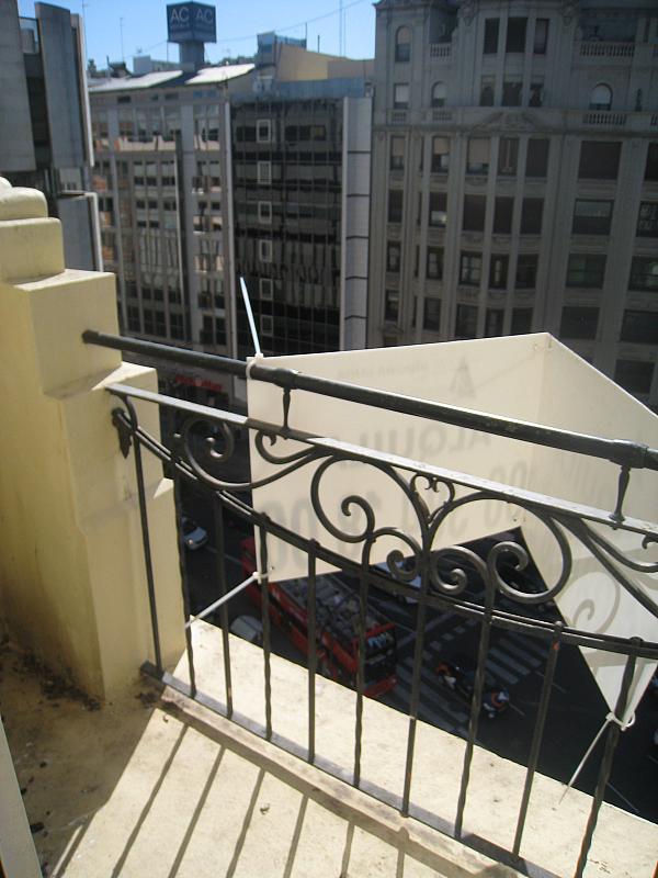 Vistas - Oficina en alquiler en calle Xativa, El Pla del Remei en Valencia - 266098387