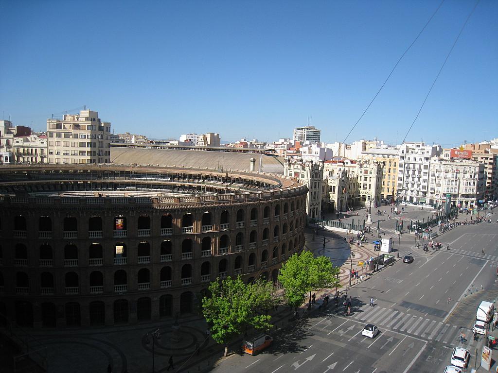 Vistas - Oficina en alquiler en calle Xativa, El Pla del Remei en Valencia - 266098396
