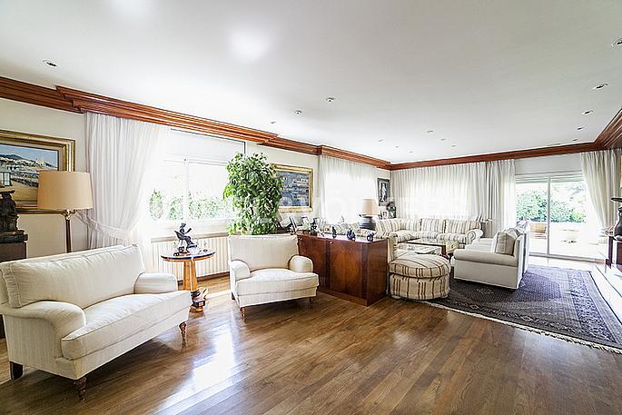 Casa en alquiler en Terramar en Sitges - 272268091