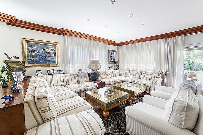 Casa en alquiler en Terramar en Sitges - 272268093