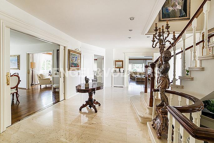 Casa en alquiler en Terramar en Sitges - 272268153
