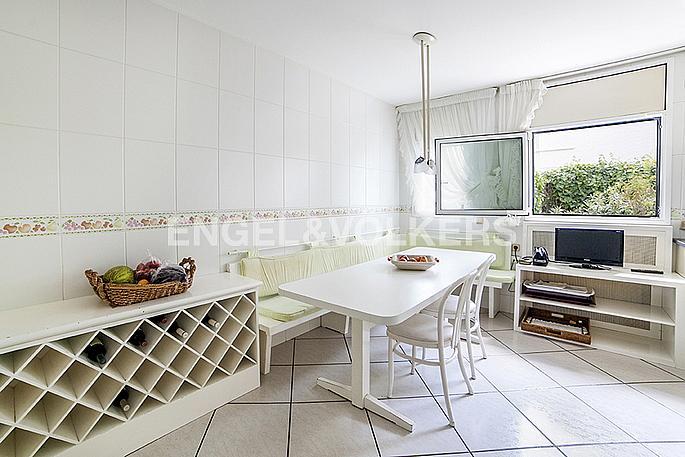 Casa en alquiler en Terramar en Sitges - 272268154