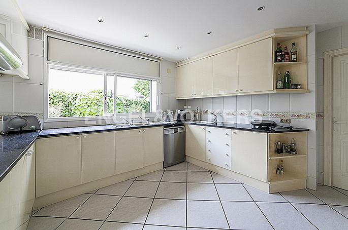 Casa en alquiler en Terramar en Sitges - 272268157