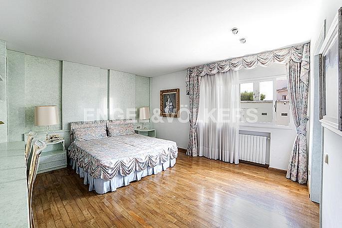 Casa en alquiler en Terramar en Sitges - 272268165