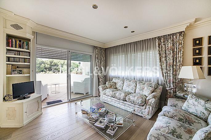 Casa en alquiler en Terramar en Sitges - 272268174