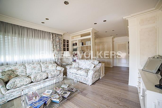 Casa en alquiler en Terramar en Sitges - 272268179
