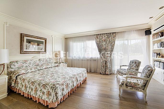 Casa en alquiler en Terramar en Sitges - 272268180