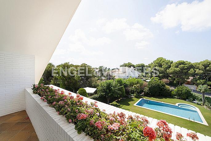 Casa en alquiler en Terramar en Sitges - 272268189
