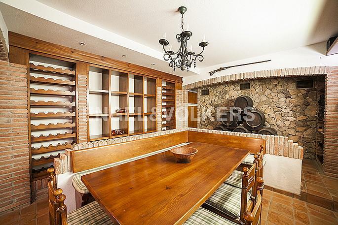 Casa en alquiler en Terramar en Sitges - 272268192