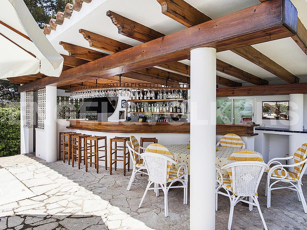 Casa en alquiler en Santa barbara en Sitges - 292415948