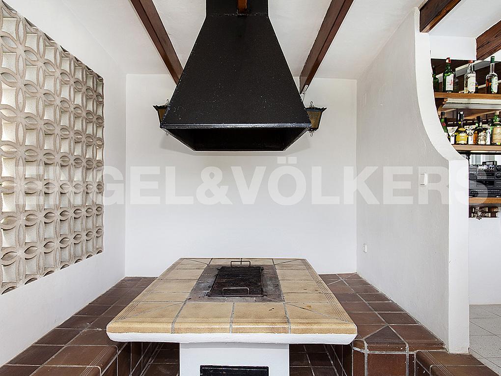 Casa en alquiler en Santa barbara en Sitges - 292415949
