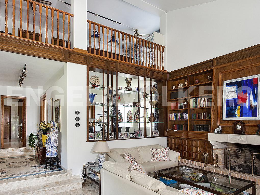 Casa en alquiler en Santa barbara en Sitges - 292415958