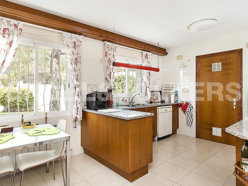 Casa en alquiler en Santa barbara en Sitges - 292415969