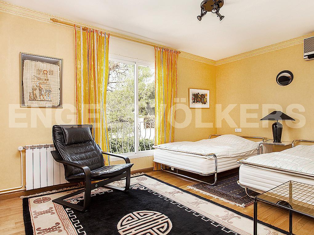 Casa en alquiler en Santa barbara en Sitges - 292415976