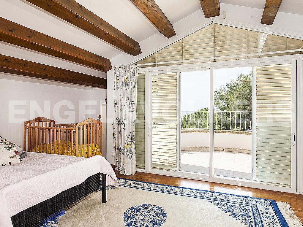 Casa en alquiler en Santa barbara en Sitges - 292416026