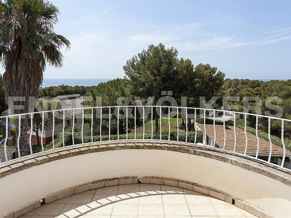 Casa en alquiler en Santa barbara en Sitges - 292416032