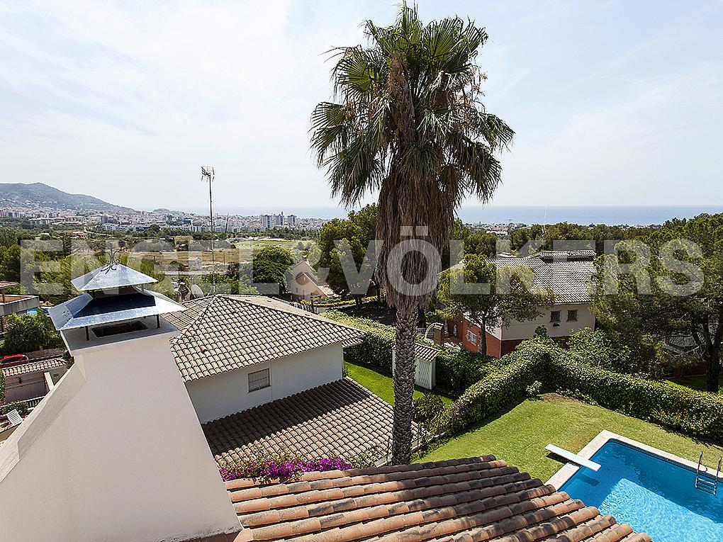 Casa en alquiler en Santa barbara en Sitges - 292416034