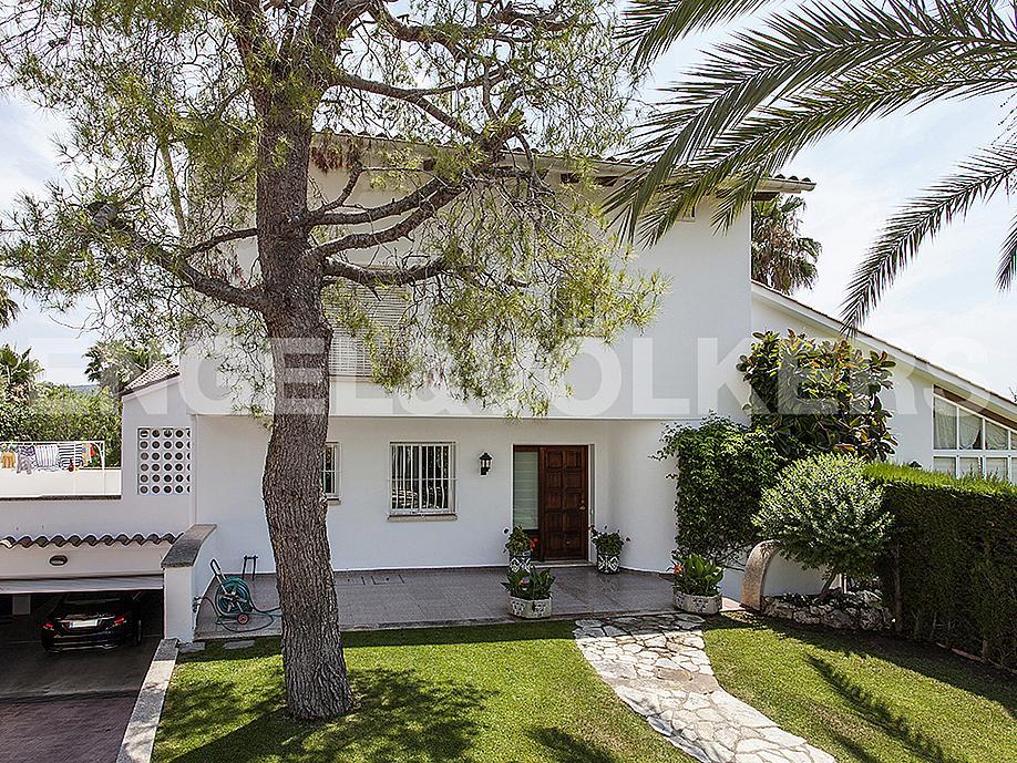 Casa en alquiler en Santa barbara en Sitges - 292416044