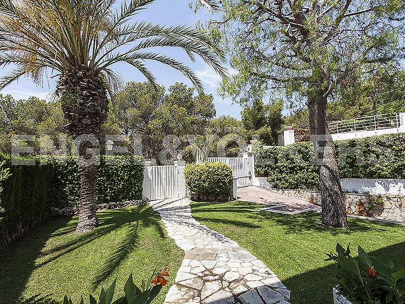 Casa en alquiler en Santa barbara en Sitges - 292416048