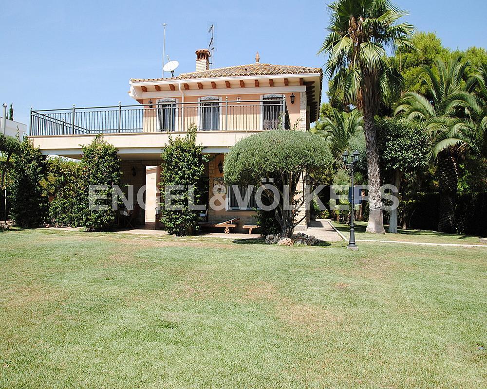 Casa en alquiler en Terramar en Sitges - 314211963