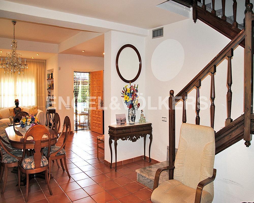 Casa en alquiler en Terramar en Sitges - 314211971
