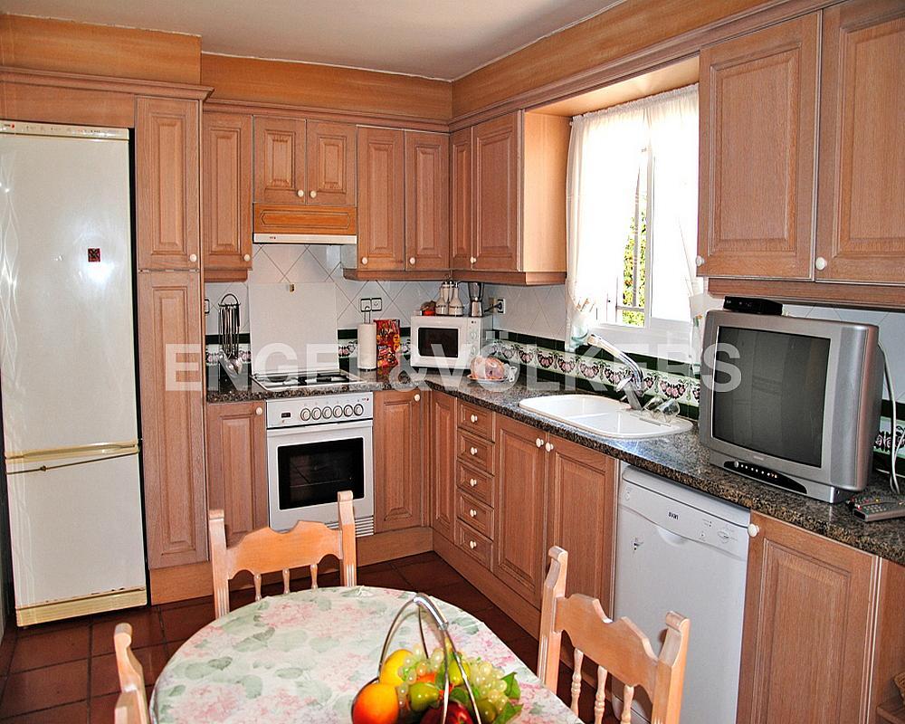 Casa en alquiler en Terramar en Sitges - 314211975