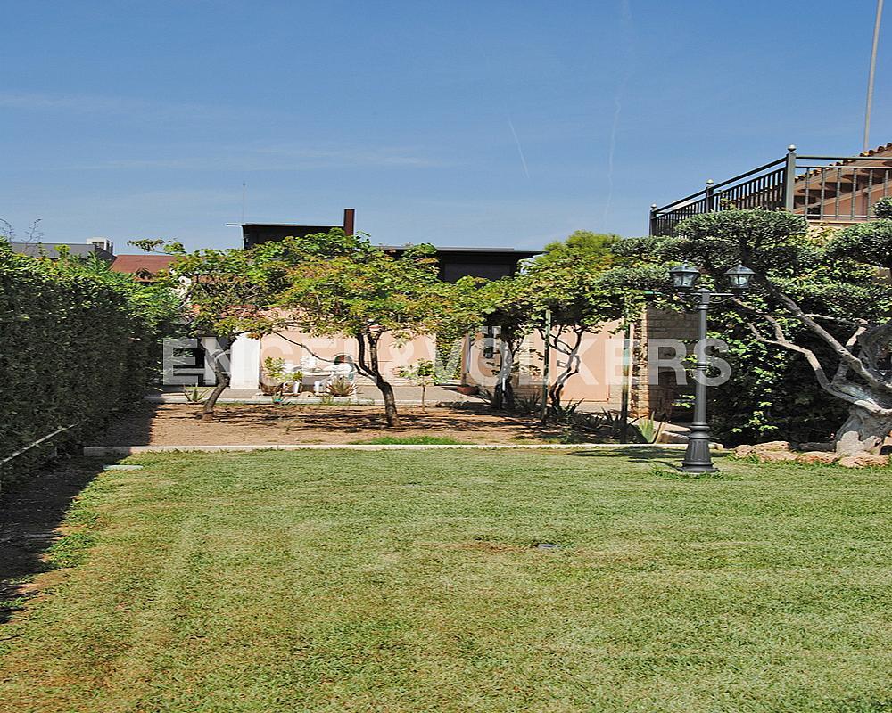 Casa en alquiler en Terramar en Sitges - 314212073