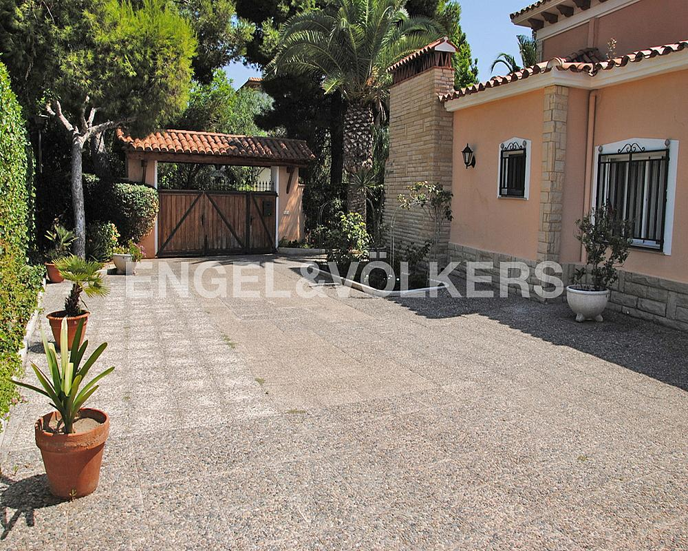 Casa en alquiler en Terramar en Sitges - 314212131