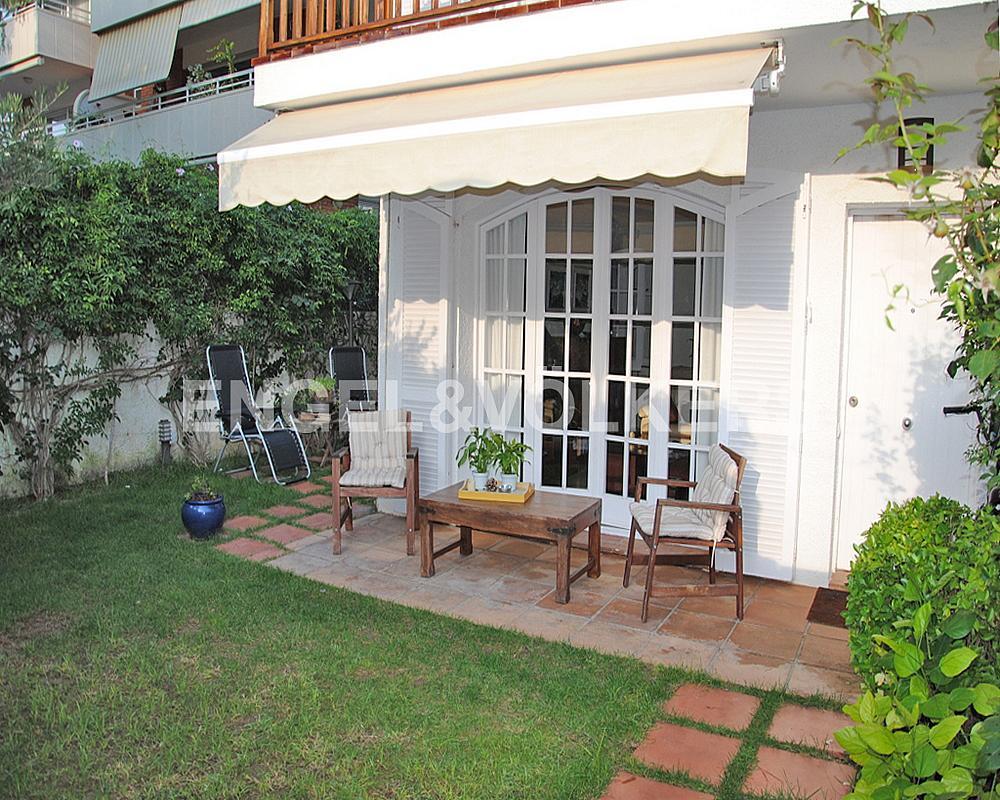 Casa adosada en alquiler en Vinyet en Sitges - 328073604
